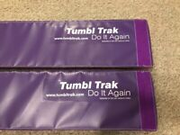 Tumbl Trak Gymnastics Beam