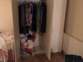 Wardrobe 3 doors