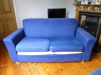 Sofa bed - reduced price