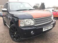 RANGE ROVER SPORT FULLY LOADED ****BARGAIN*******