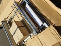 150mm PULL OUT RACK