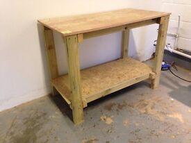 Workshop Bench's