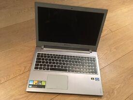 Lenovo Ideapad Z500 15.6-inch Laptop (Dark Chocolate) i5 @ 2x2.6GHz , 6GB RAM, 1TB , Windows 8