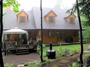 459 000$ - Maison 2 étages à Ste-Marguerite-Du-Lac-Masson