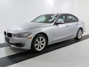 2013 BMW 3 Series 328I XDRIVE,NAVIGATION,SUNROOF,AWD,ONE OWNER !