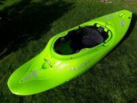 Dagger Juice 6.9 Kayak