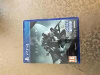 Destiny 2 for PS4 NEW IN WRAP