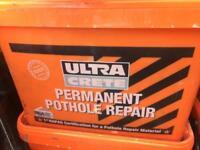 Tarmac/pothole repair
