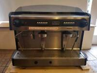 Coffee Expresso Machine two group Promac