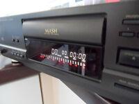 Technics SL-PS620A CD player