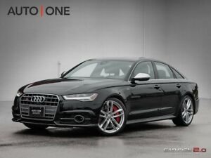 2017 Audi S6 QUATTRO | AMAZING CONDITION