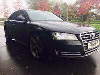 Audi A8 3.0 TDI SE QUATTRO LWB