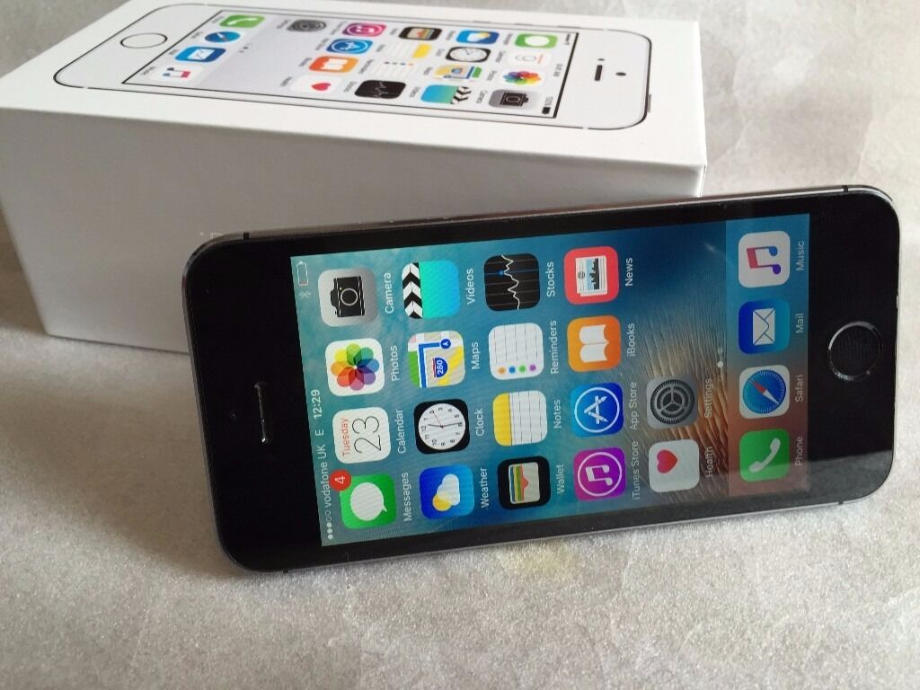 Iphone 5s 16gb Vodafone, Excellent Condition, Fully working Iphone, Reset and no icloud Lockin SwanseaGumtree - Iphone 5s 16gb Vodafone, Excellent Condition, Fully working Iphone, Reset and no icloud Lock, Can be tested and viewed Iphone and can be reset again if required. Greate condition and fully working iphone, can be seen in photos