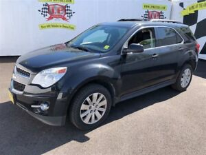 2011 Chevrolet Equinox 2LT, Automatic, Bluetooth, AWD, 134,000km