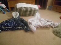 Bundle of Girls Winter Clothes - 18 - 24 months