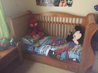 Tutti Bambini Marie 5 Piece Room Set
