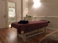 Alicia Thai Massage Angel, Islington