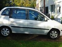 Hyundai Matrix MPV 1.6 Petrol Excellent runner lady/family car past 6 years very reliable
