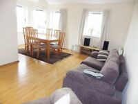 2 bedroom fully furnished top floor flat to rent on West Bryson Road,Shandon, Edinburgh