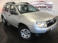 DACIA DUSTER 1.5 dCi Ambiance 5dr (silver) 2013