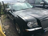 Chrysler 300c 3.0crd / BREAKING ALL PARTS AVAILABLE