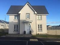 3 bedroom End Terraced House to rent Bridge of Don Aberdeen
