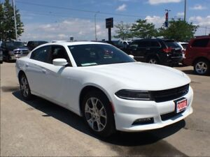 2016 Dodge Charger SXT*AWD*HEATED SEATS