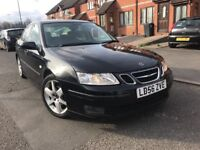 Saab 9-3 sport 2007 automatic fully loaded