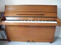 SCHREIBER MODERN PIANO