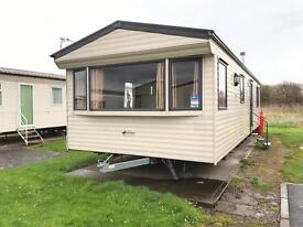 Quality 2Bed 2010 Holiday Home for sale At Sandylands On The Beautiful Coast of Scotland