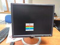 Dell 19 inch Monitors
