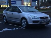 FORD FOCUS AUTOMATIC 1.6 2006(55 REG)*£999*LONG MOT*SERVICE HISTORY*CHEAP TO RUN*PX WELCOME*DELIVERY