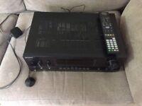 Sony Digital Audio/Video Control Centre. Excellent Condition £50 ono