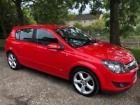 58 Reg Vauxhall Astra 1.9 SRI CDTI 150 (APRIL 2019 MOT) eg mondeo passat a3 vectra 308 focus golf a4