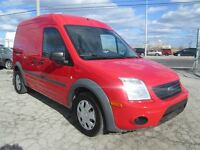 2010 Ford Transit Connect XLT** CERT & 3 YEARS WARRANTY INCLUDED