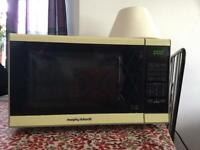 Microwave. Working. No plate. Delivery available