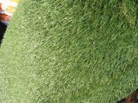 Artificial Grass Size 2 metres X 3 metres. From easigrass.