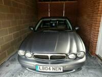 Jaguar X-type 2004 Manual 2.0 Diesel