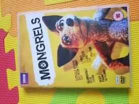 Mongrels dvd