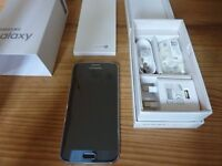 Samsung Galaxy s6 Brand New and Boxed with all brand new accessories. Unlocked to any network