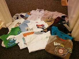 Boys bundle 1.5 - 2 y