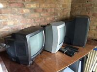 Free Televisions