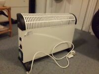 Electric Heater with timer