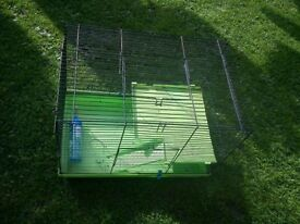 cheap small hamster cage