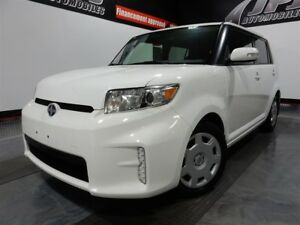 2014 Scion xB AUTOMATIQUE- A/C- CRUISE AUTOMATIQUE- A/C- CRUISE