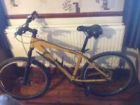 Rare Mongoose Mountain Bike In Good Condition