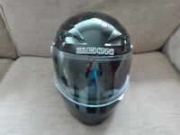 Duchinni motorcycle helmet