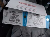 2 x Eric Prydz tickets - Steel Yard London Epic 5.0