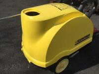 Karcher hot HDS 550c eco