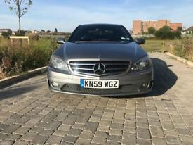 Mercedes-Benz CLC 180 Automatic Kompressor Sport 2dr £3100